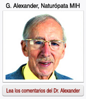 Dr G Alexander Review of Prosolution Pills